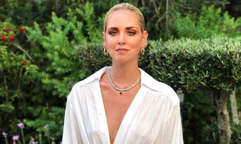 En busca del vestido de novia perfecto para Chiara Ferragni