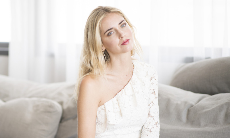 Seis vestidos 'eco' y 'made in Italia': así vestirán las damas de honor de Chiara Ferragni