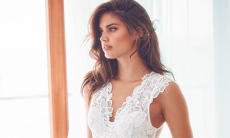 ¿Qué tipo de lencería llevarán las novias del 2019?
