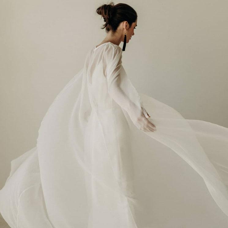 el diseño desmontable con el que no necesitarás un segundo vestido