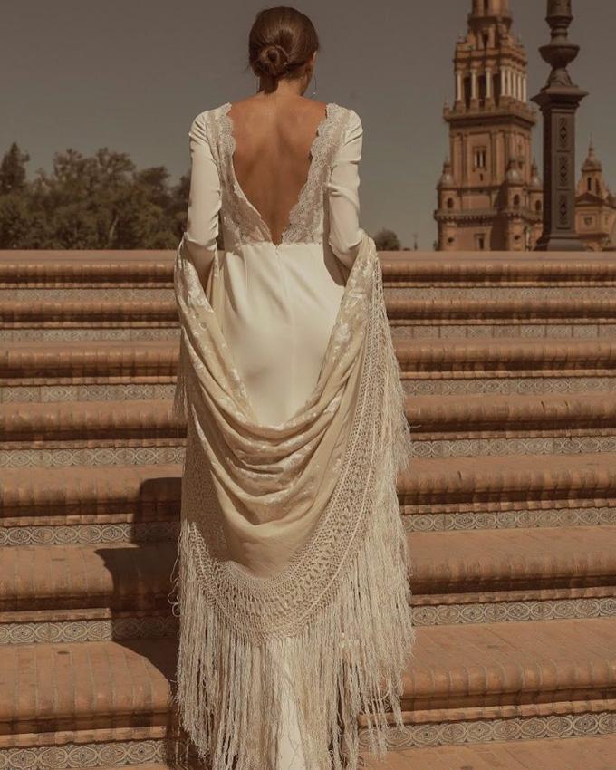 Vestidos de novia plaza galerias