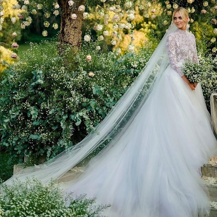 02c7f4fa9 De Meghan Markle a Chiara Ferragni  lo que puedes aprender de las novias  del año