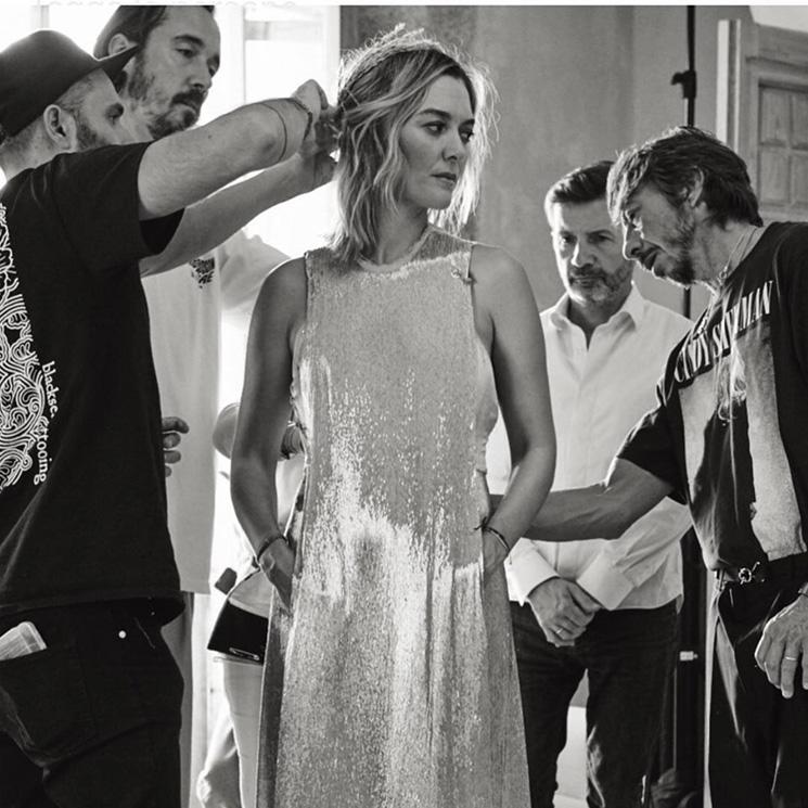8a921cfce Vestidos de Zara  dos en uno  para novias e invitadas - Foto