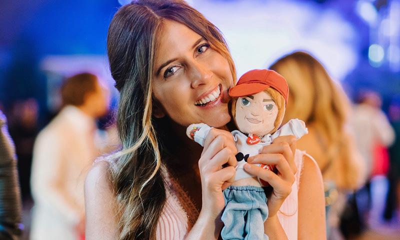 Del pintalabios de Marta Ortega a los muñecos de Chiara Ferragni: los regalos de boda más originales