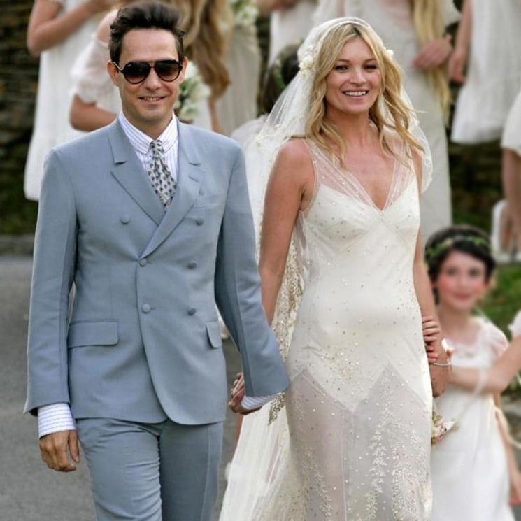 las bodas de las supermodelos: ¿quién serías en el club de las