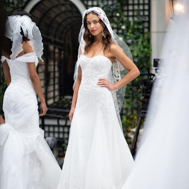 ¿Qué nueva firma internacional presentará su colección en Barcelona Bridal Fashion Week?