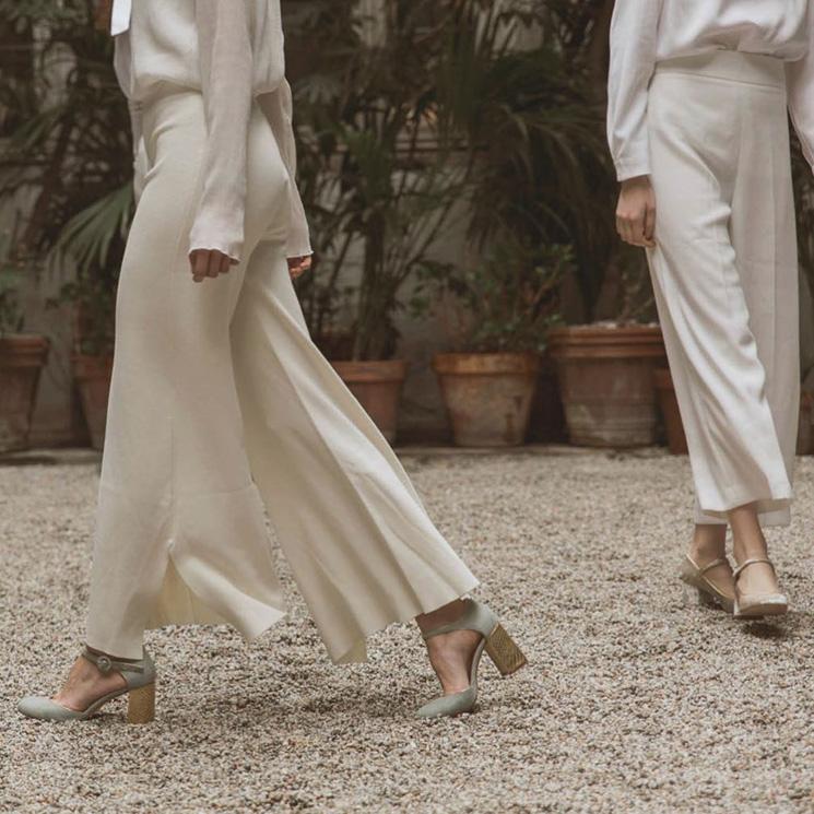 Zapatos con trajes de chaqueta: los modelos que mejor funcionan si te casas con pantalón