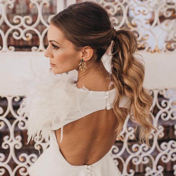 Cuando empezar a mirar vestidos de novia