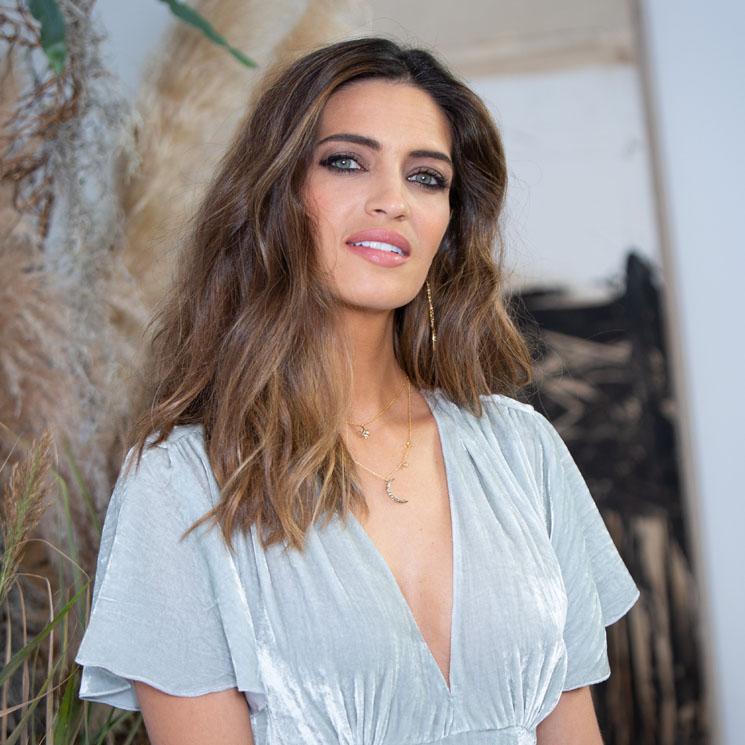El estilo de Sara Carbonero en 10 vestidos de novia con inspiración ... 4657f5a4c539