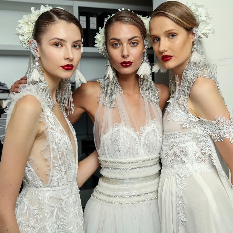 vestidos de novia a medida: 12 consejos de estilo - foto