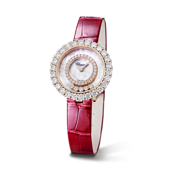 Joyas Y Relojes Con Los Que Acertar En San Valent U00edn