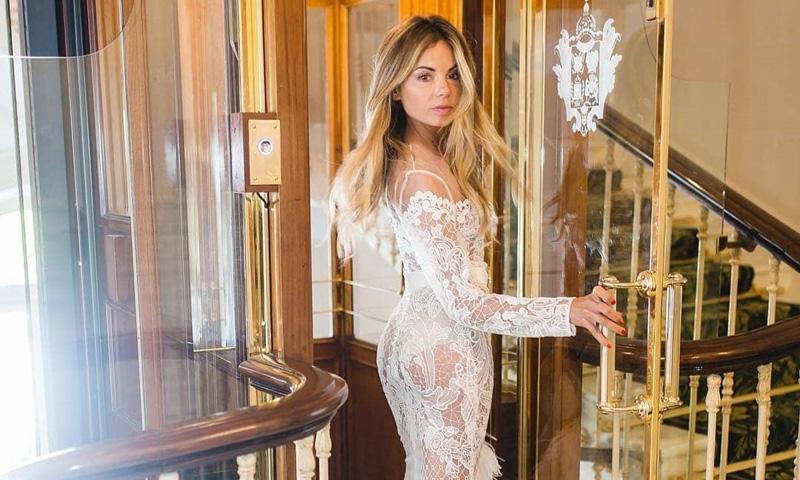 Diez veces en las que un vestido de novia se convirtió en el mejor look de invitada