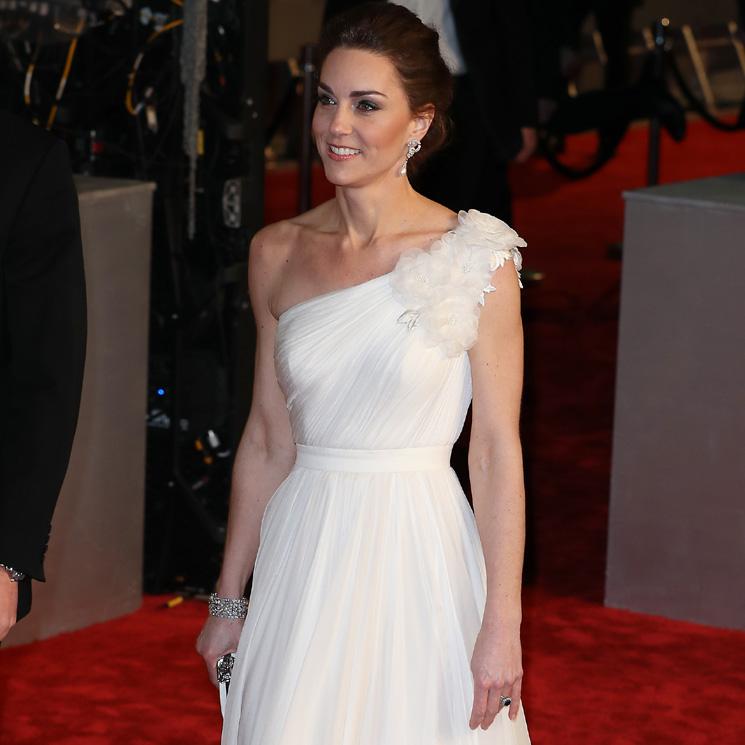 ab7f15ce9 El estilo de la duquesa de Cambridge en 9 vestidos perfectos para ...