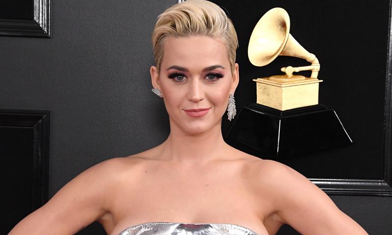 Once anillos de compromiso inspirados en la alianza de Katy Perry