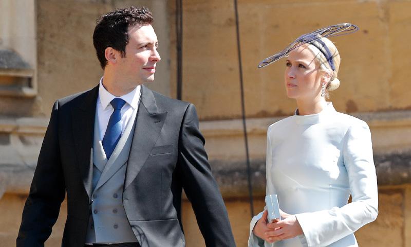 ¿Veremos al príncipe Harry y a Meghan Markle en la boda de esta diseñadora?