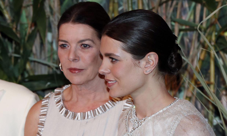 Cinco ocasiones en que las princesas de Mónaco inspiraron a las novias más chic