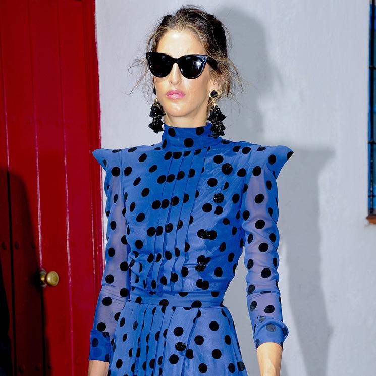 f123ca461 El efecto 'invitada perfecta' llega a Zara con vestidos y accesorios ...