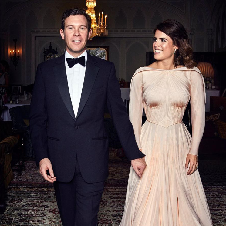 Vestidos de novia precios en madrid