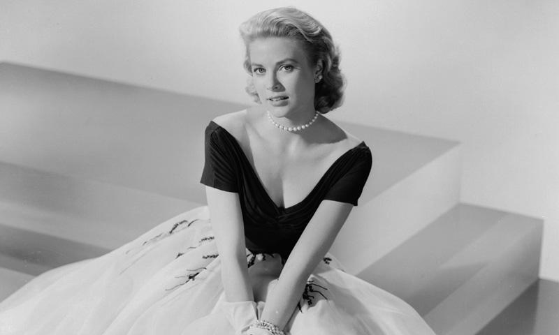 Todas las veces en que Grace Kelly fue el icono de novias e invitadas