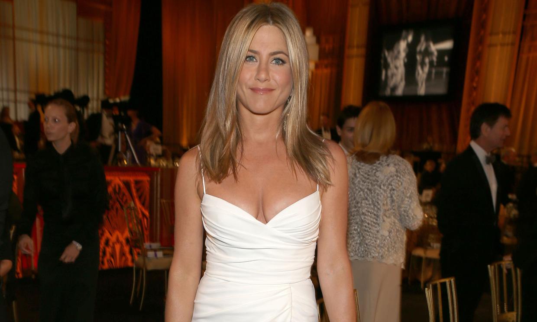 ¿Qué ocurriría si Jennifer Aniston fuese la estilista de tu boda?