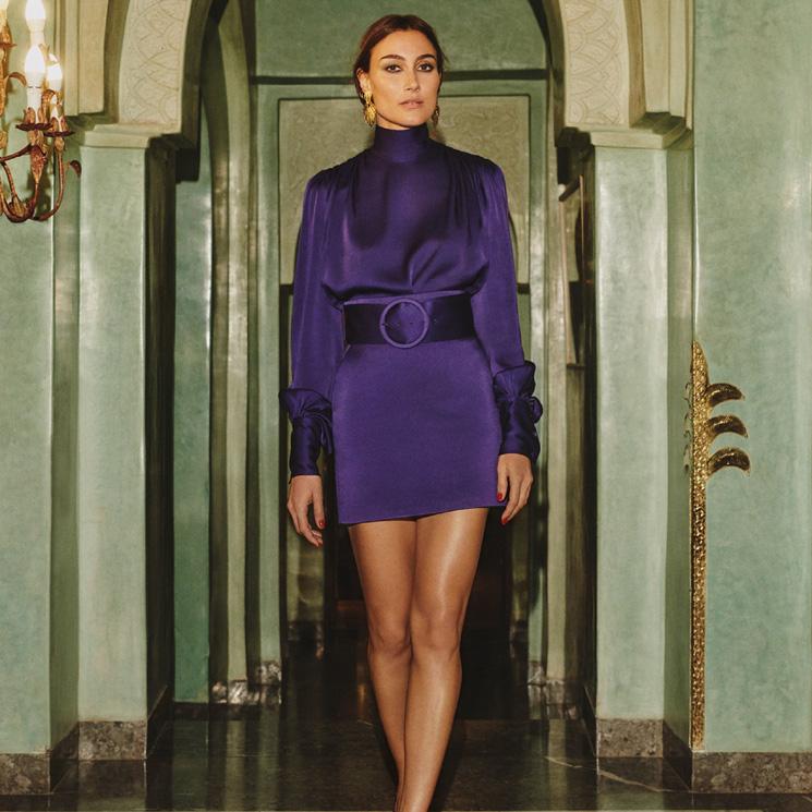 estilo actualizado mejores ofertas en mejor precio Zara y sus vestidos de boda, una oda a las invitadas ...
