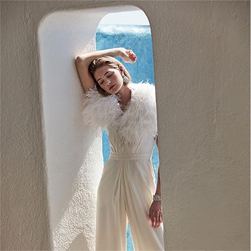 7a4f229f4 Moda nupcial a la última y consejos para que el día de tu boda sea ...