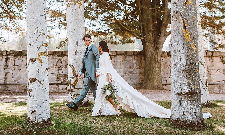 María F. Rubíes: 'Mi consejo para las novias es que disfruten al organizar su gran día'