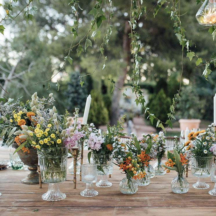 Las Flores Que Toda Wedding Planner Elegiría Para Una Boda