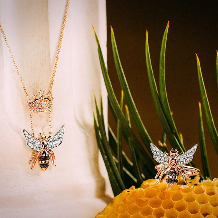 La preciosa colección de joyas que promete conquistar a las invitadas más estilosas
