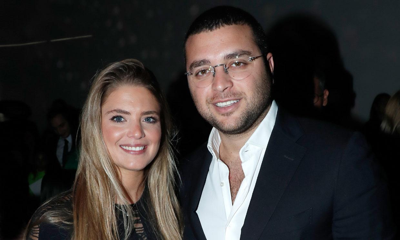 Elie Saab Jr., hijo del diseñador libanés, se casa con Christina Mourad en una boda de 3 días