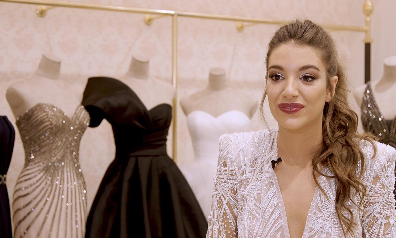 """Ana Guerra: """"Me gusta reivindicar la moda nacional y llevar looks que la gente pueda comprar"""""""