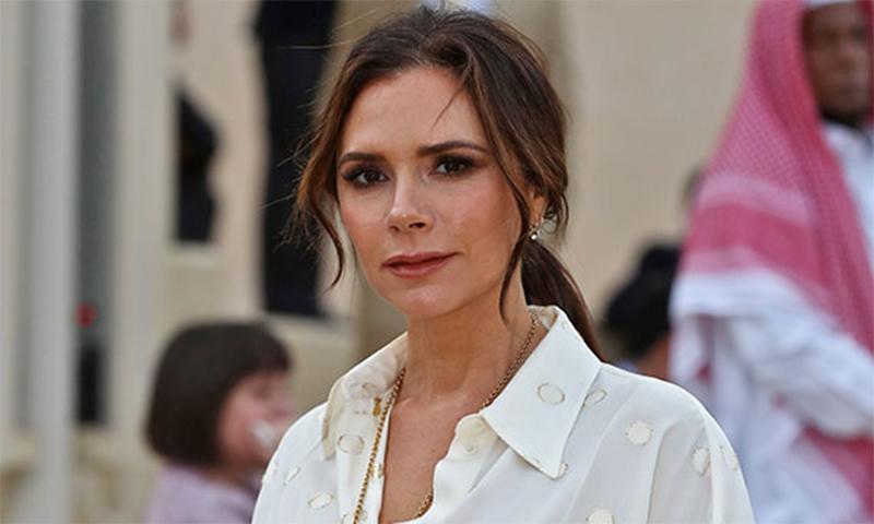 Los looks que Victoria Beckham llevaría si se volviera a casar en 2020