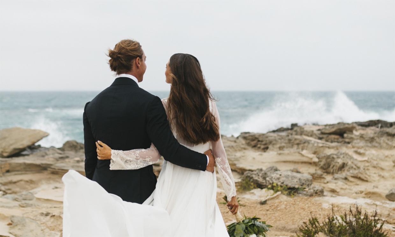 ¿Sin fotógrafo para tu boda? Te presentamos a los 10 favoritos de las novias españolas