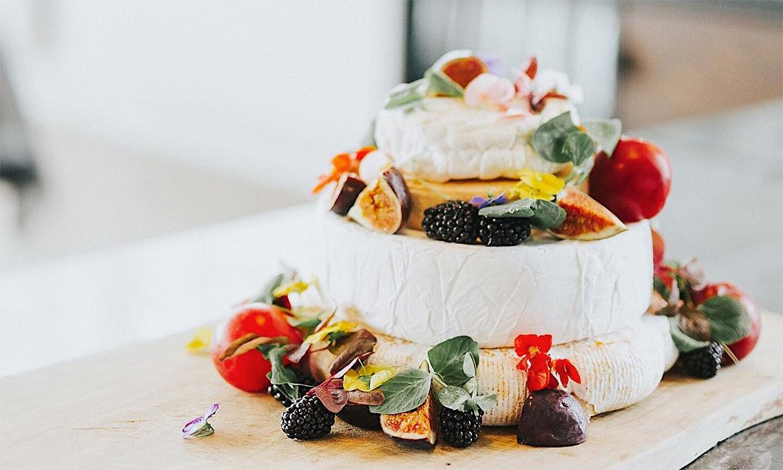 Tartas de autor, el postre más buscado en las bodas de otoño