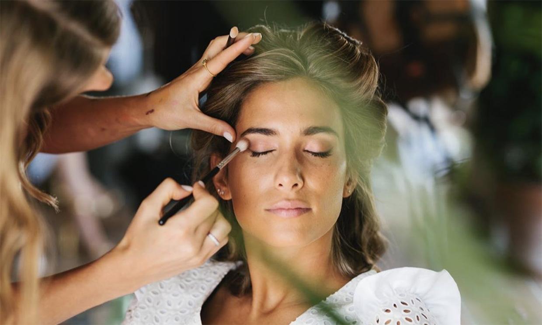 Cómo dar intensidad a la mirada sin renunciar a un maquillaje nupcial natural