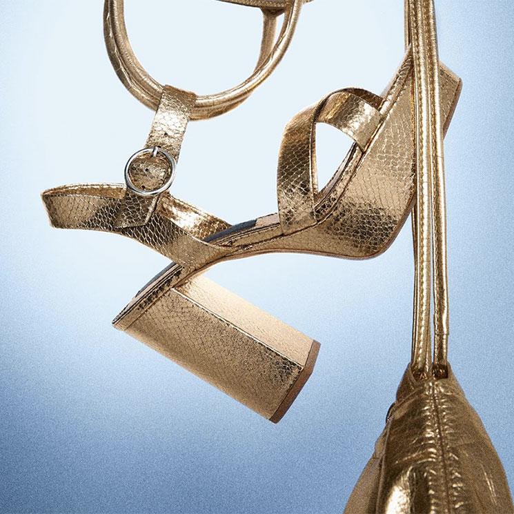 Si buscas unos zapatos cómodos para tu boda o la de tu mejor amiga, ficha estos diseños de Zara