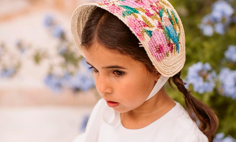 Tocados para niños de arras o cómo conseguir el look perfecto