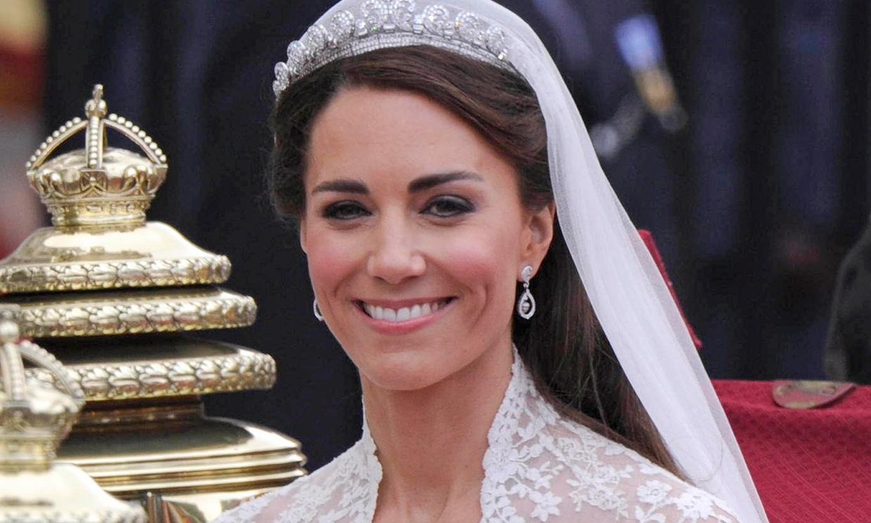 Abrimos los joyeros de Kate Middleton y otras 'royals' el día de su boda