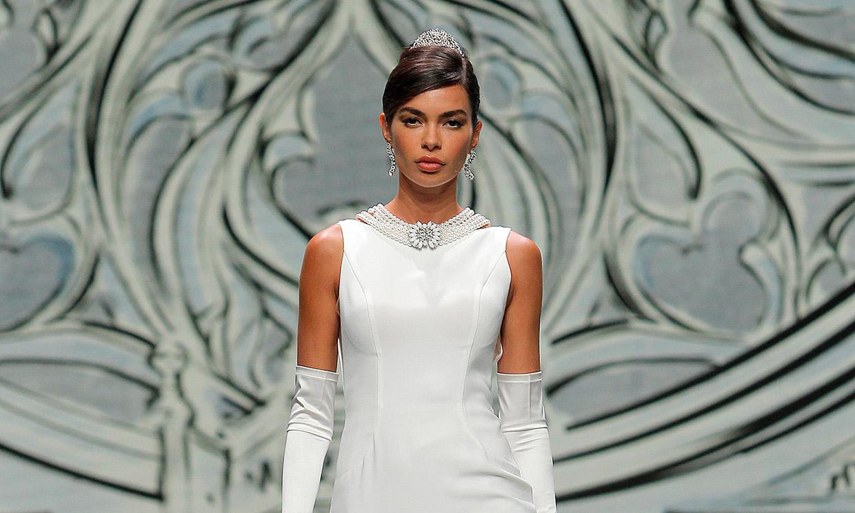 La elegancia de 'Desayuno con diamantes' inunda la colección de House of St. Patrick