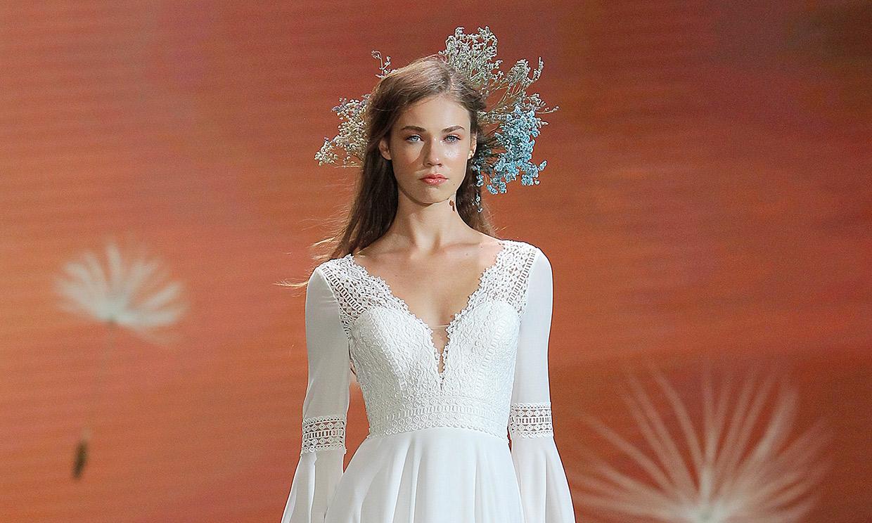 Así son los maravillosos vestidos de #WeDoEco, la primera colección sostenible de Pronovias Group