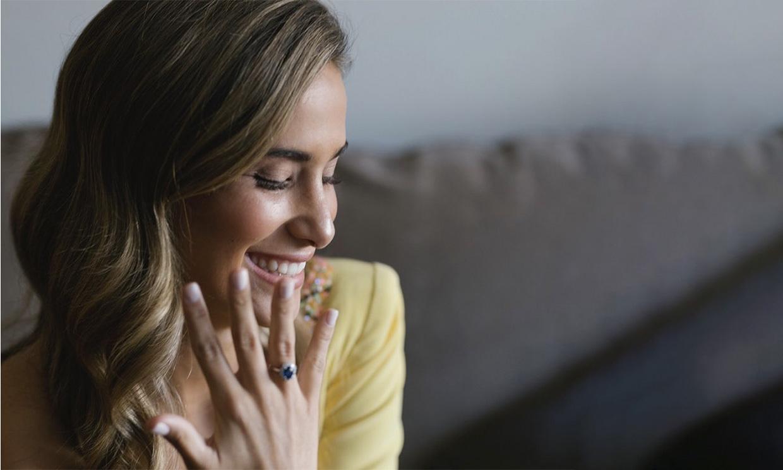 ¿El anillo de compromiso que mejor encaja con tu personalidad? Descúbrelo en nuestro test