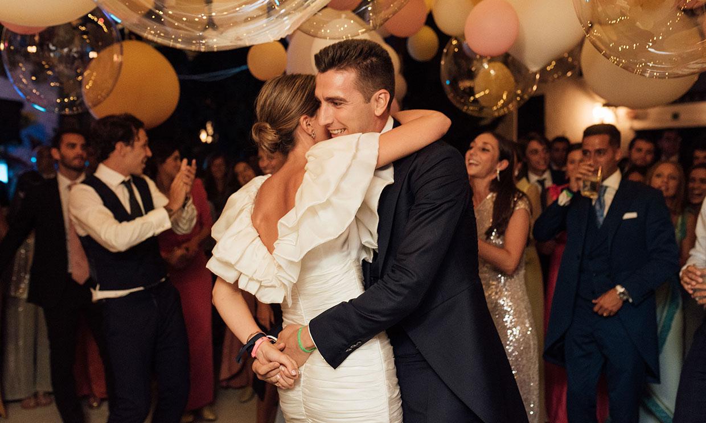 ¿Con qué canción deberías abrir el baile de tu boda?