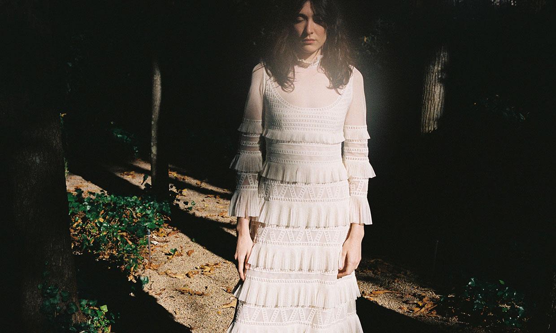 Los vestidos de las novias que no quieren pasar desapercibidas