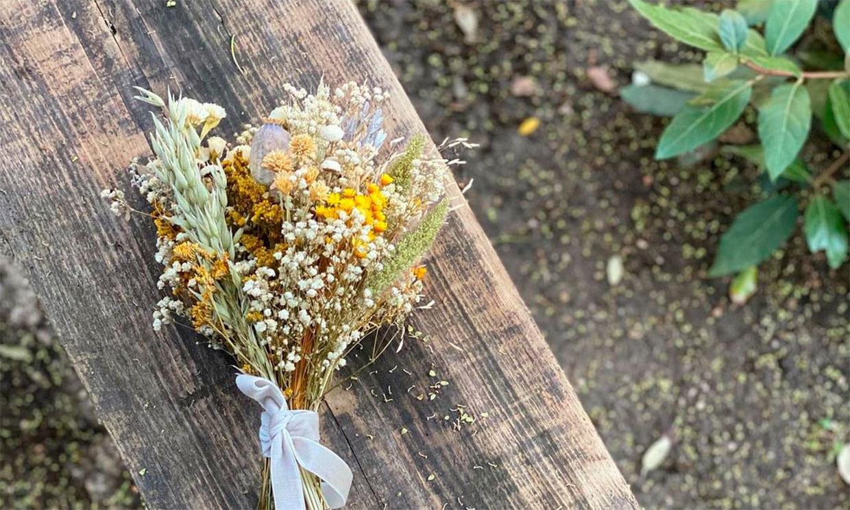 7 ramos de novia que te van a encantar si te casas en invierno
