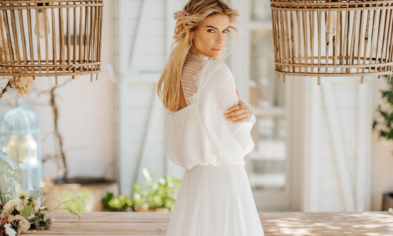 Vestidos De Novia Perfectos Para Una Boda Civil En 2021 Foto 1