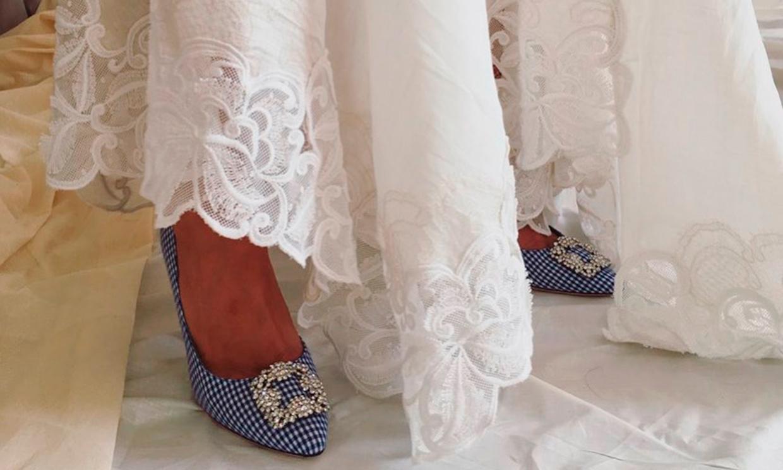 El fenómeno 'Hangisi' o por qué el zapato de novia de Carry Bradshaw sigue arrasando