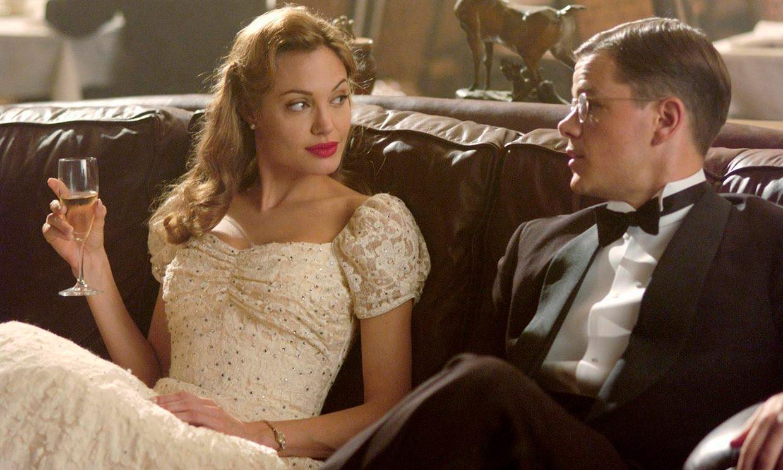 Angelina Jolie en'El Buen Pastor', la mejor inspiración para vestirte de novia en 2021