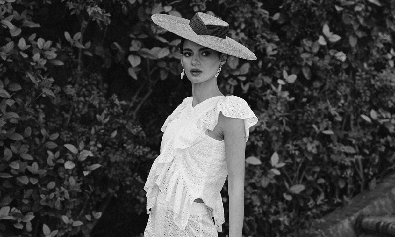 Pamelas minimalistas y de tendencia que transformarán tu look de invitada