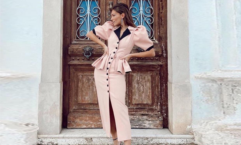 Looks de invitada perfecta diseñados en Galicia y Asturias