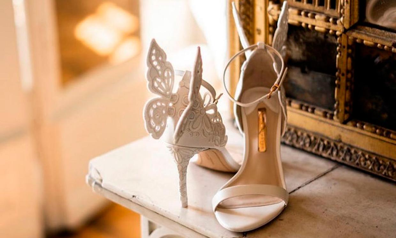 10 zapatos icónicos en la 'wishlist' de novias e invitadas
